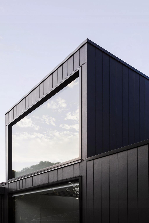 Реконструкция старинного бунгало в Австралии, студия Architect Prineas 25