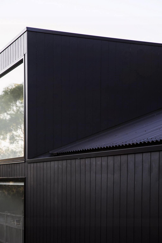 Реконструкция старинного бунгало в Австралии, студия Architect Prineas 26