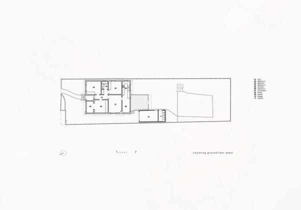 Реконструкция старинного бунгало в Австралии, студия Architect Prineas 28