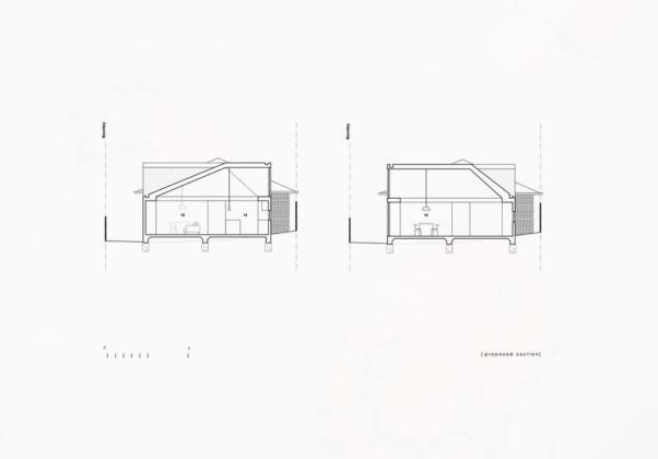 Реконструкция старинного бунгало в Австралии, студия Architect Prineas 30