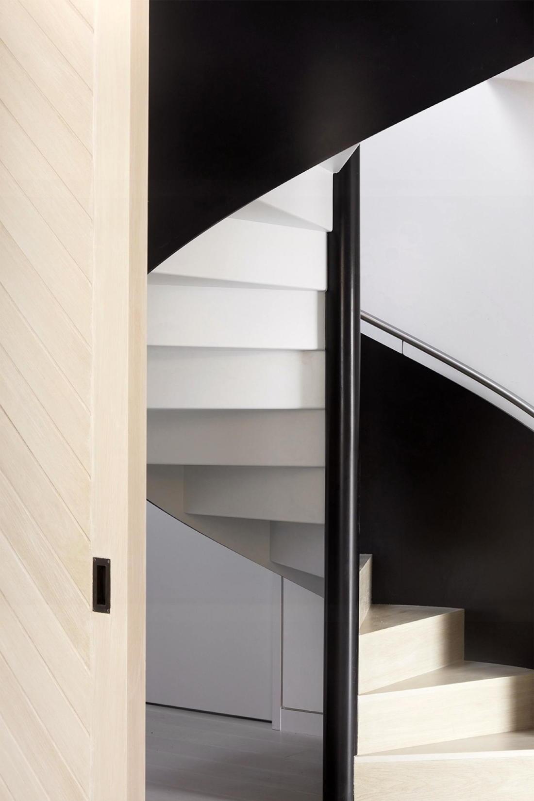 Дом на берегу озера от студии Platform 5 Architects 12