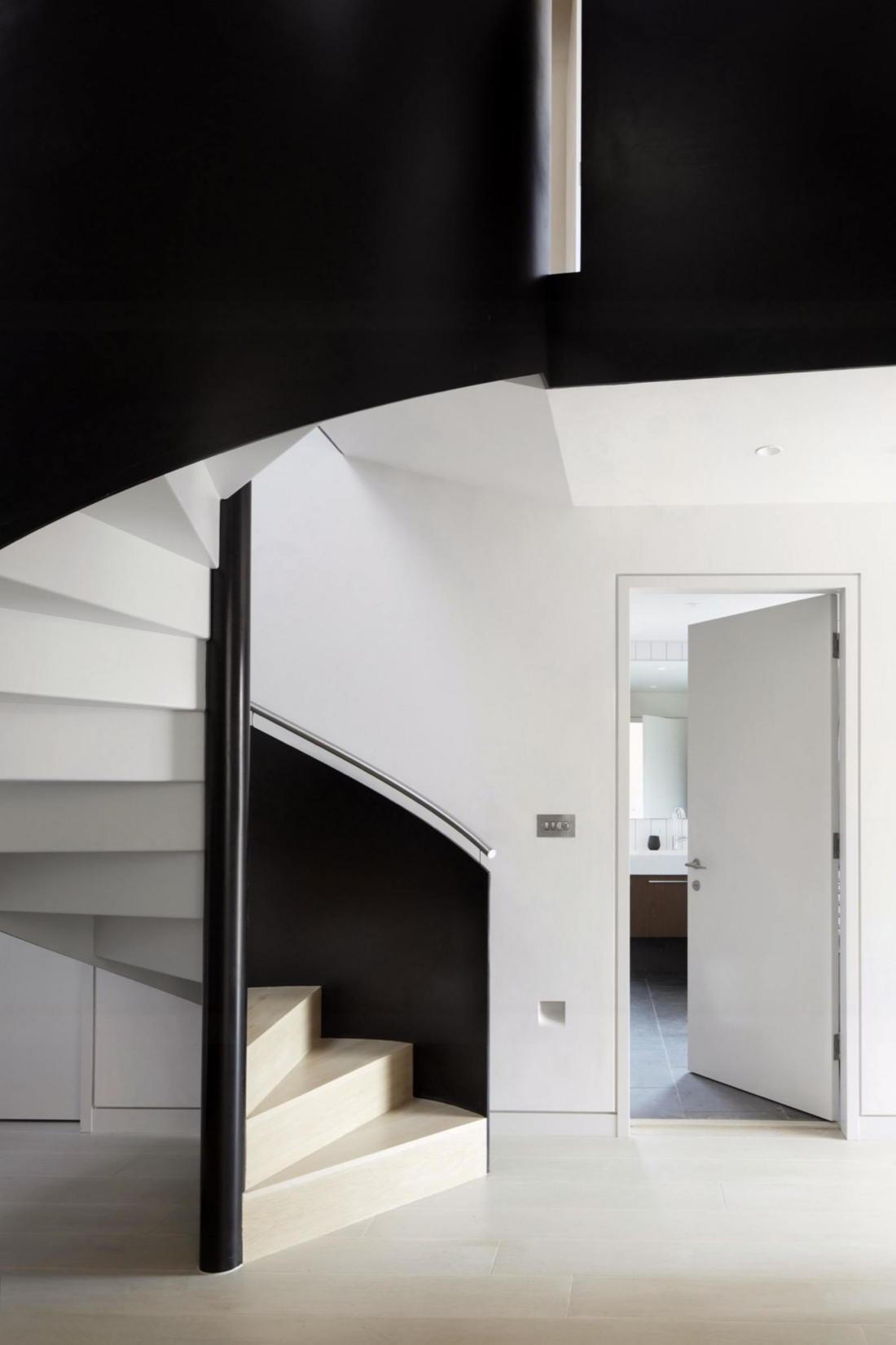 Дом на берегу озера от студии Platform 5 Architects 16