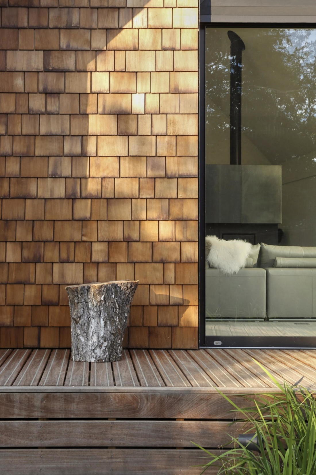 Дом на берегу озера от студии Platform 5 Architects 18
