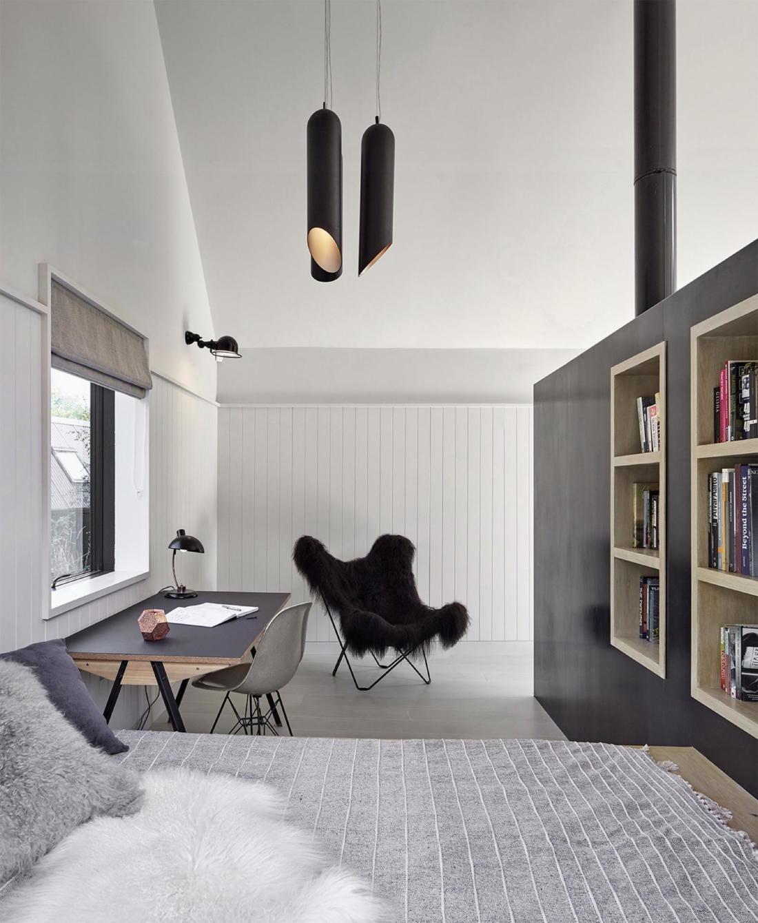 Дом на берегу озера от студии Platform 5 Architects 29