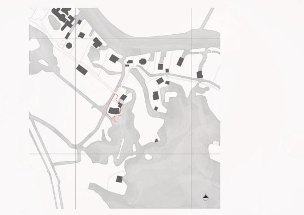 Дом на берегу озера от студии Platform 5 Architects 35