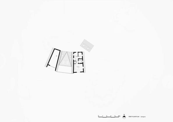 Дом на берегу озера от студии Platform 5 Architects 37