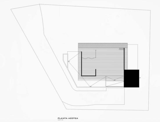 Дом у озера от студии FARQ Arquitectos 17