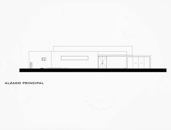 Дом у озера от студии FARQ Arquitectos 18