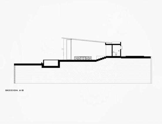 Дом у озера от студии FARQ Arquitectos 20