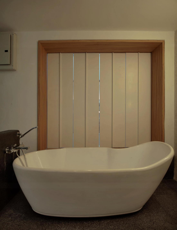 Indah House от ателье Seshan Design 12