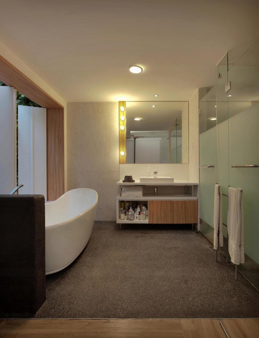 Indah House от ателье Seshan Design 15
