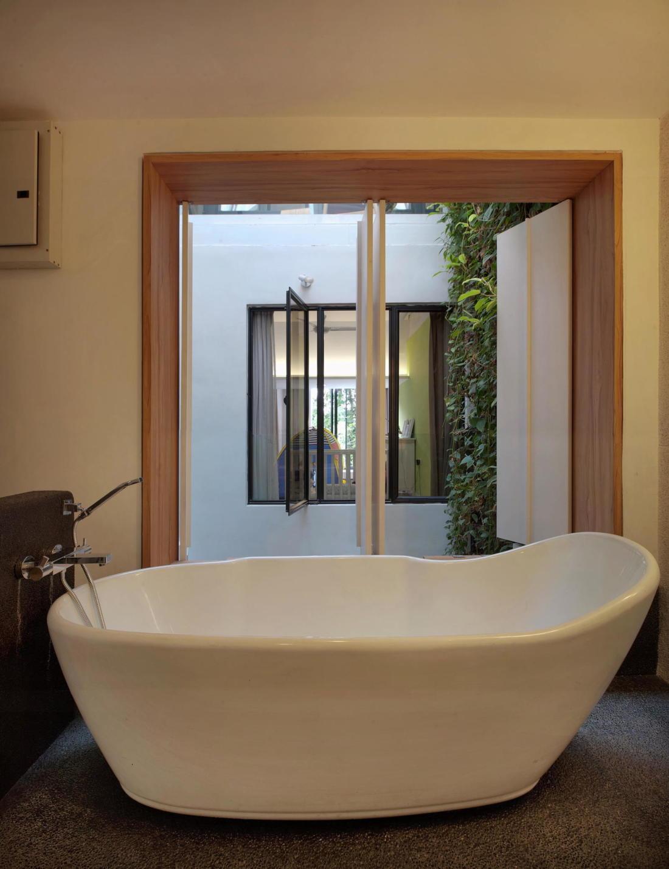 Indah House от ателье Seshan Design 16