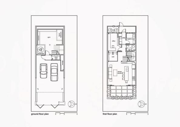 Indah House от ателье Seshan Design 23