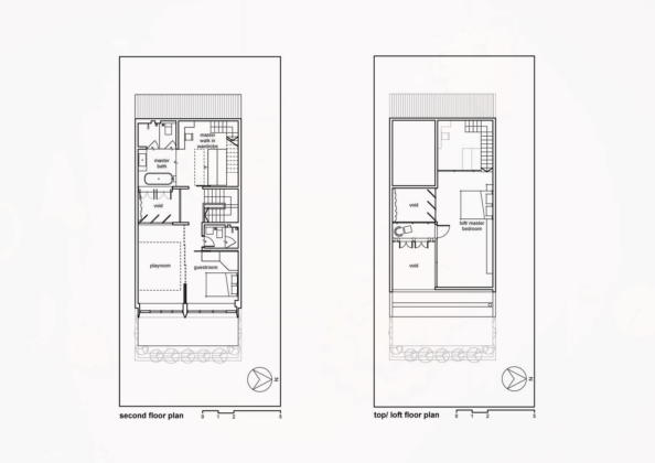 Indah House от ателье Seshan Design 24