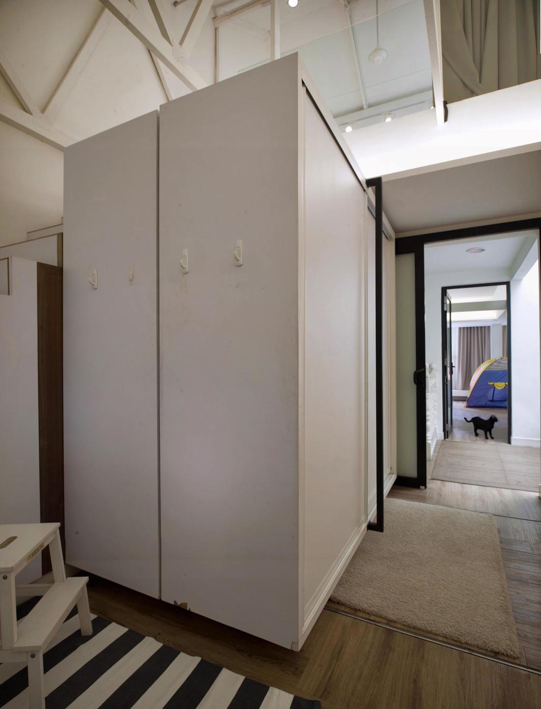 Indah House от ателье Seshan Design 4
