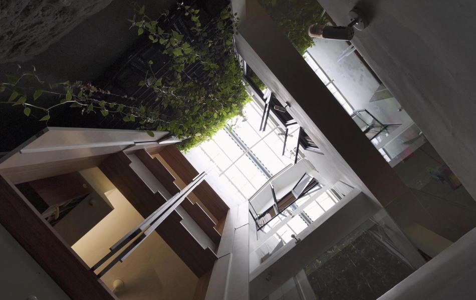 Indah House от ателье Seshan Design 7