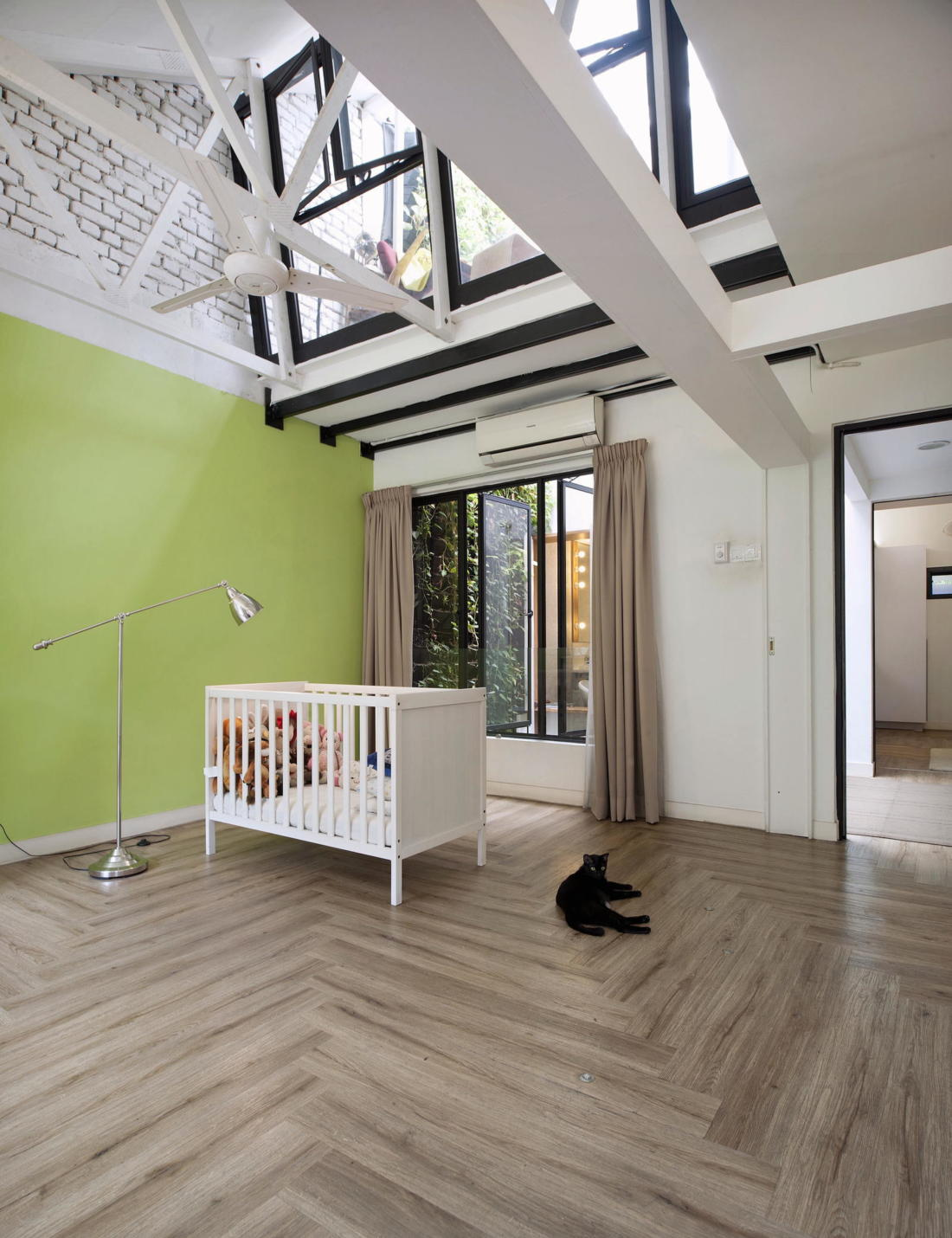 Indah House от ателье Seshan Design 9