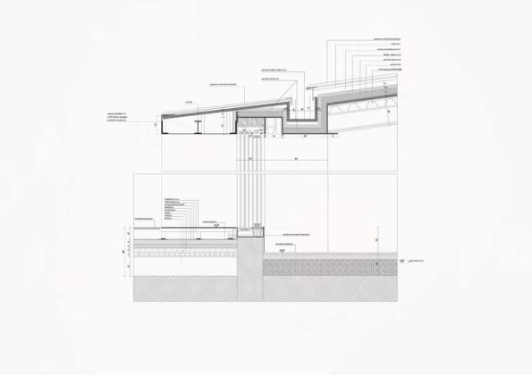 Проект Attico UB в стиле лофт от студии Teka 14