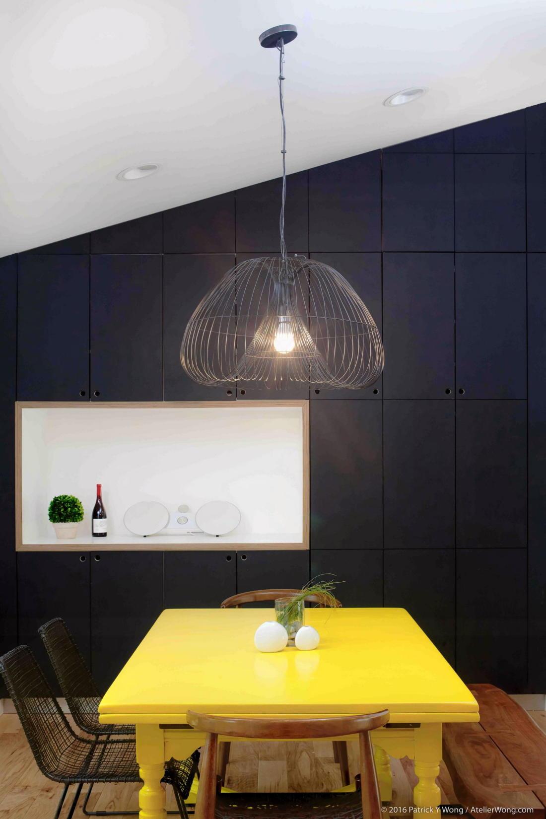 Проект Y House от co(X)ist Studio 14