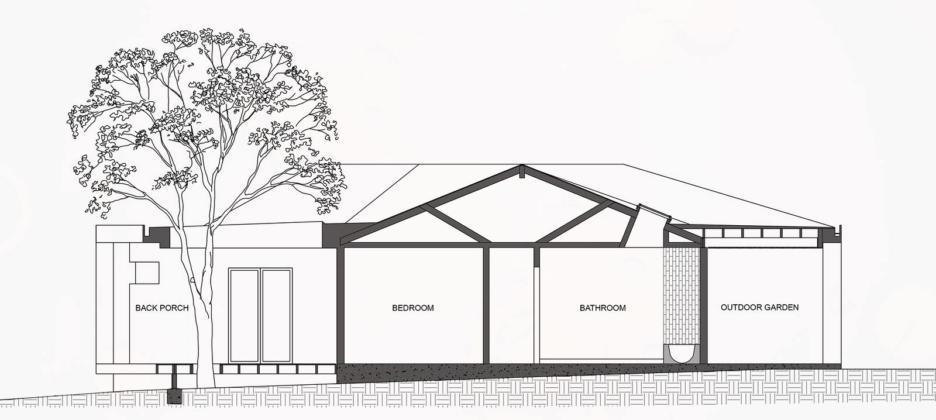 Проект Y House от co(X)ist Studio 18