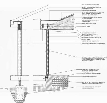 Проект Y House от co(X)ist Studio 19