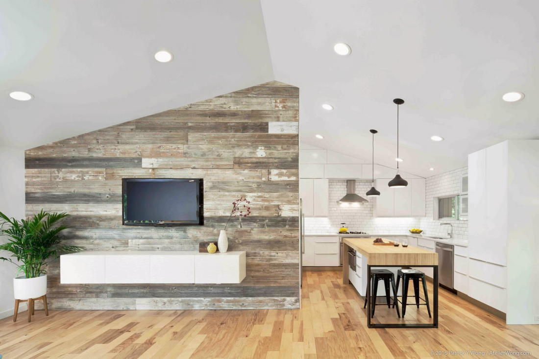 Проект Y House от co(X)ist Studio 4