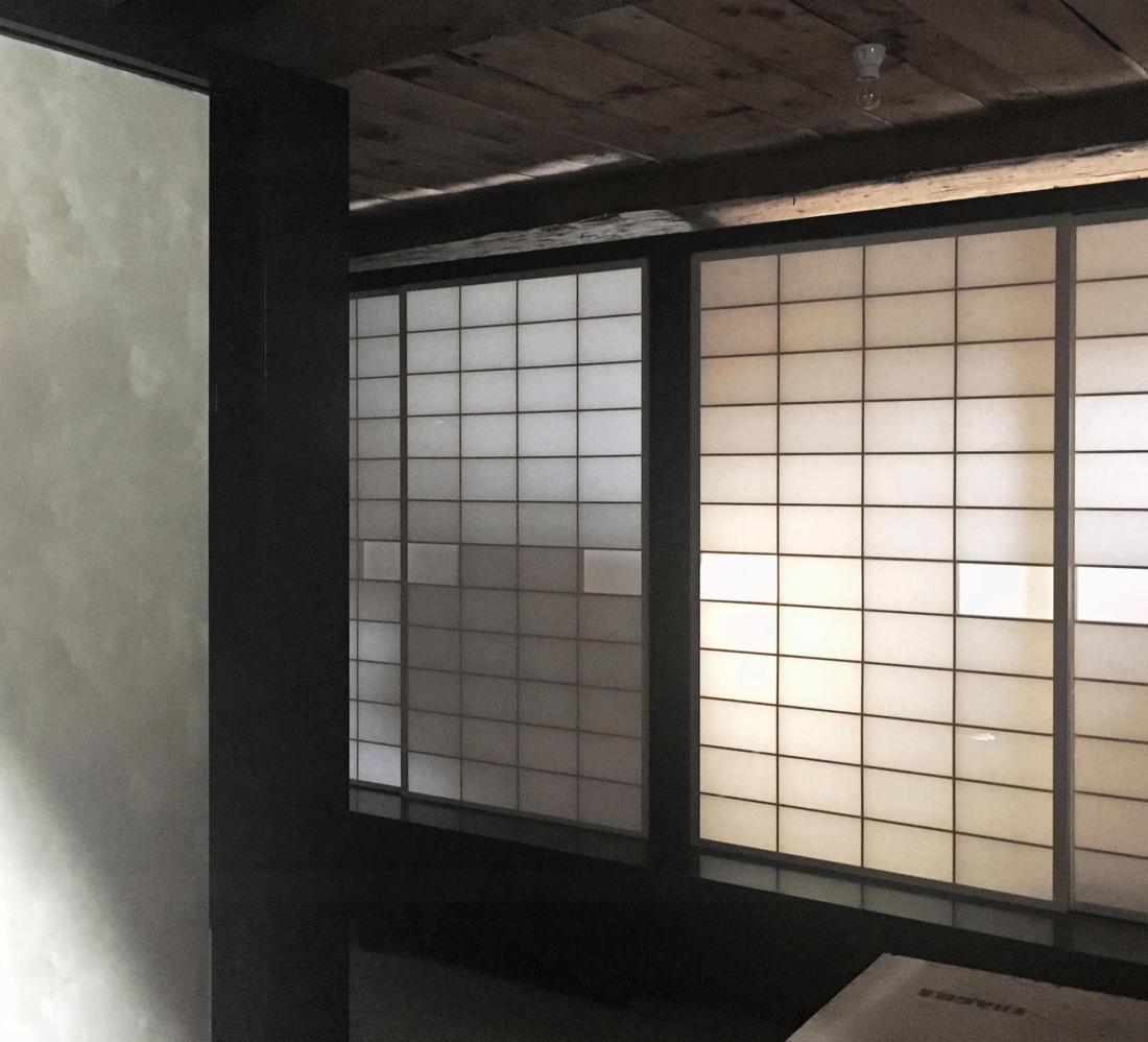 Проект альпийского лофта от студий Office Winhov и Office Haratori 13