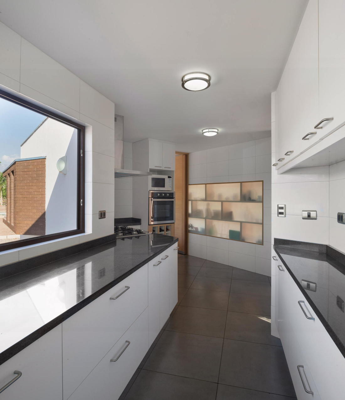 Проект студии GITC arquitectura для безопасности и комфорта 10