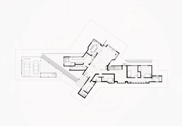 Проект студии GITC arquitectura для безопасности и комфорта 11