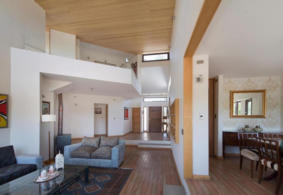 Проект студии GITC arquitectura для безопасности и комфорта 2