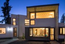 Проект студии GITC arquitectura для безопасности и комфорта 7
