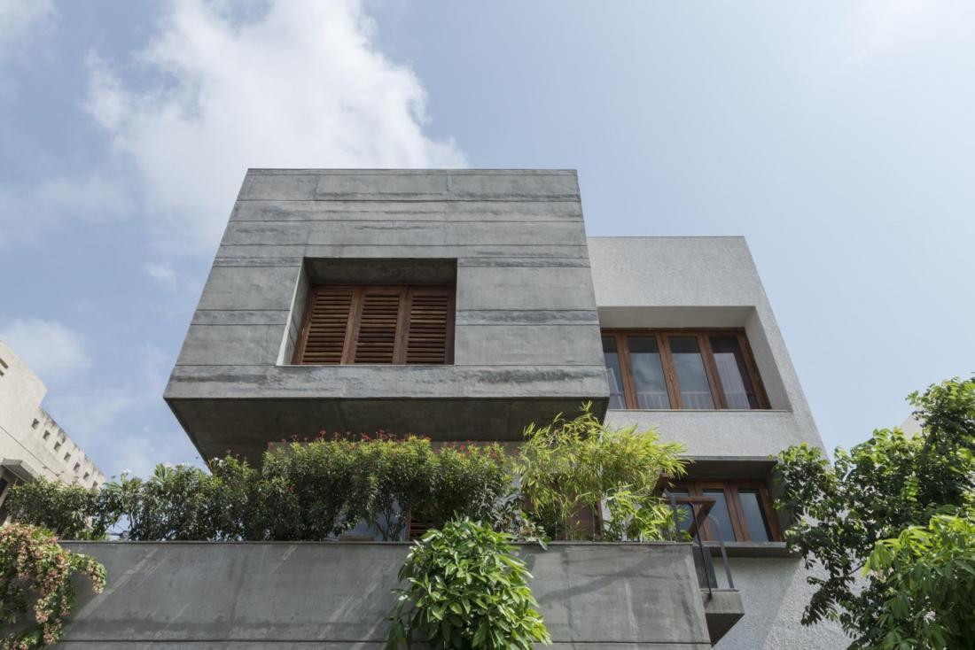 H Cube – проект студии Studio Lagom 3