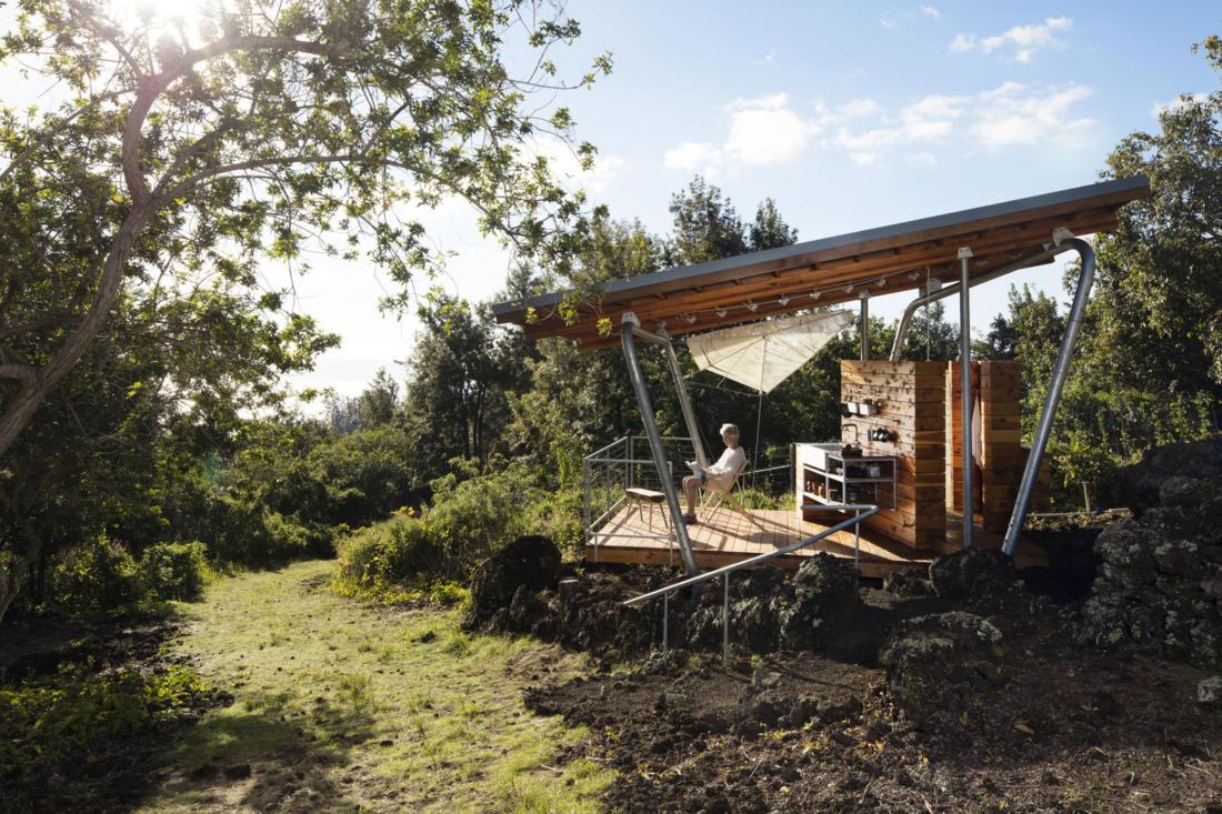Идеальный дом на лоне природы 2