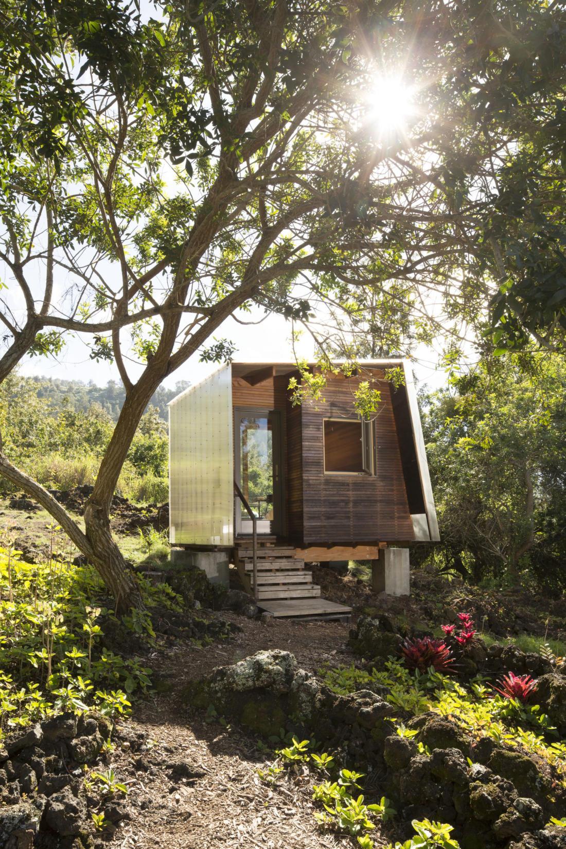 Идеальный дом на лоне природы 4