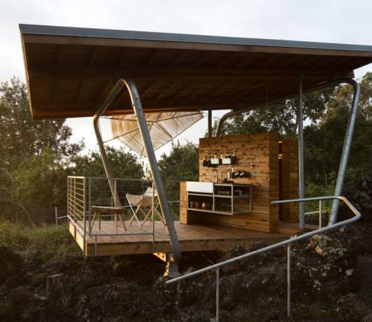 Идеальный дом на лоне природы 5