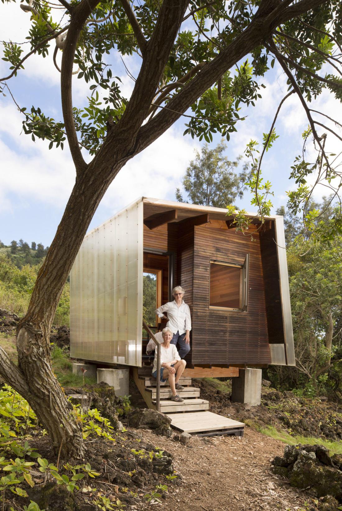 Идеальный дом на лоне природы 7