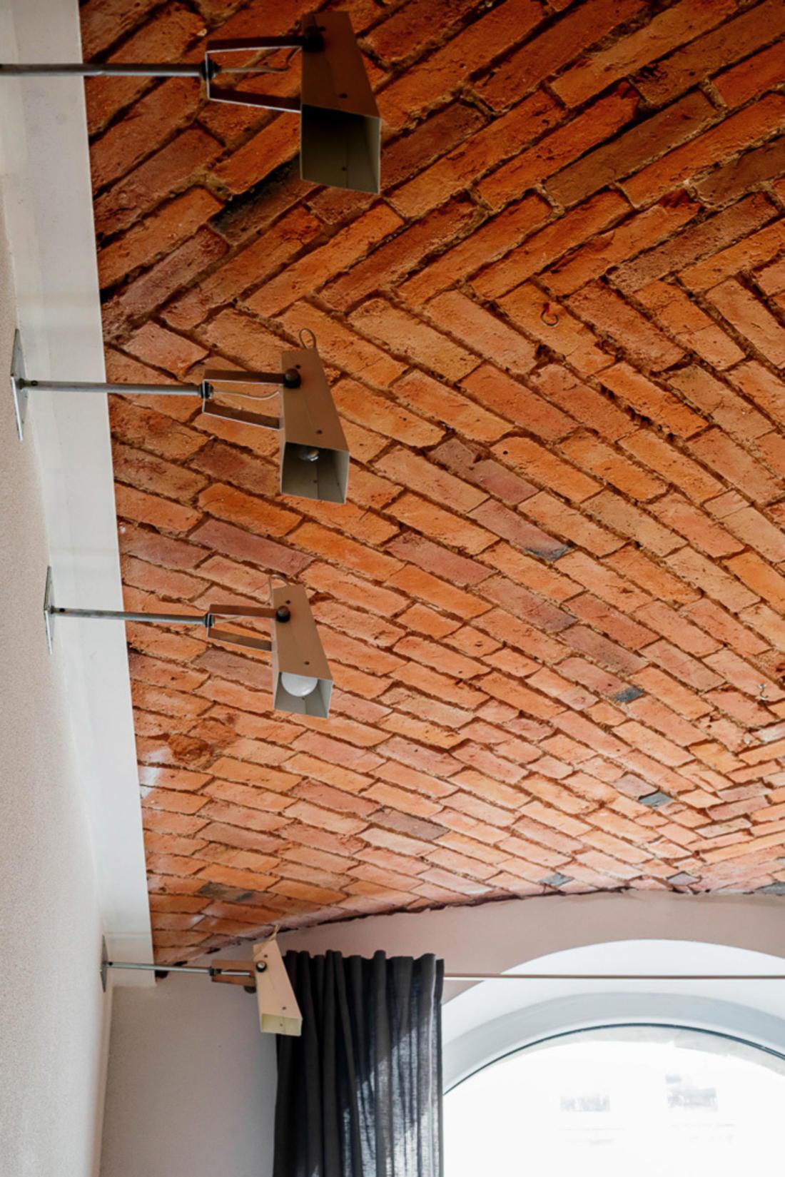 Лофт на Мармеладной фабрике от студии Loft Szczecin 10