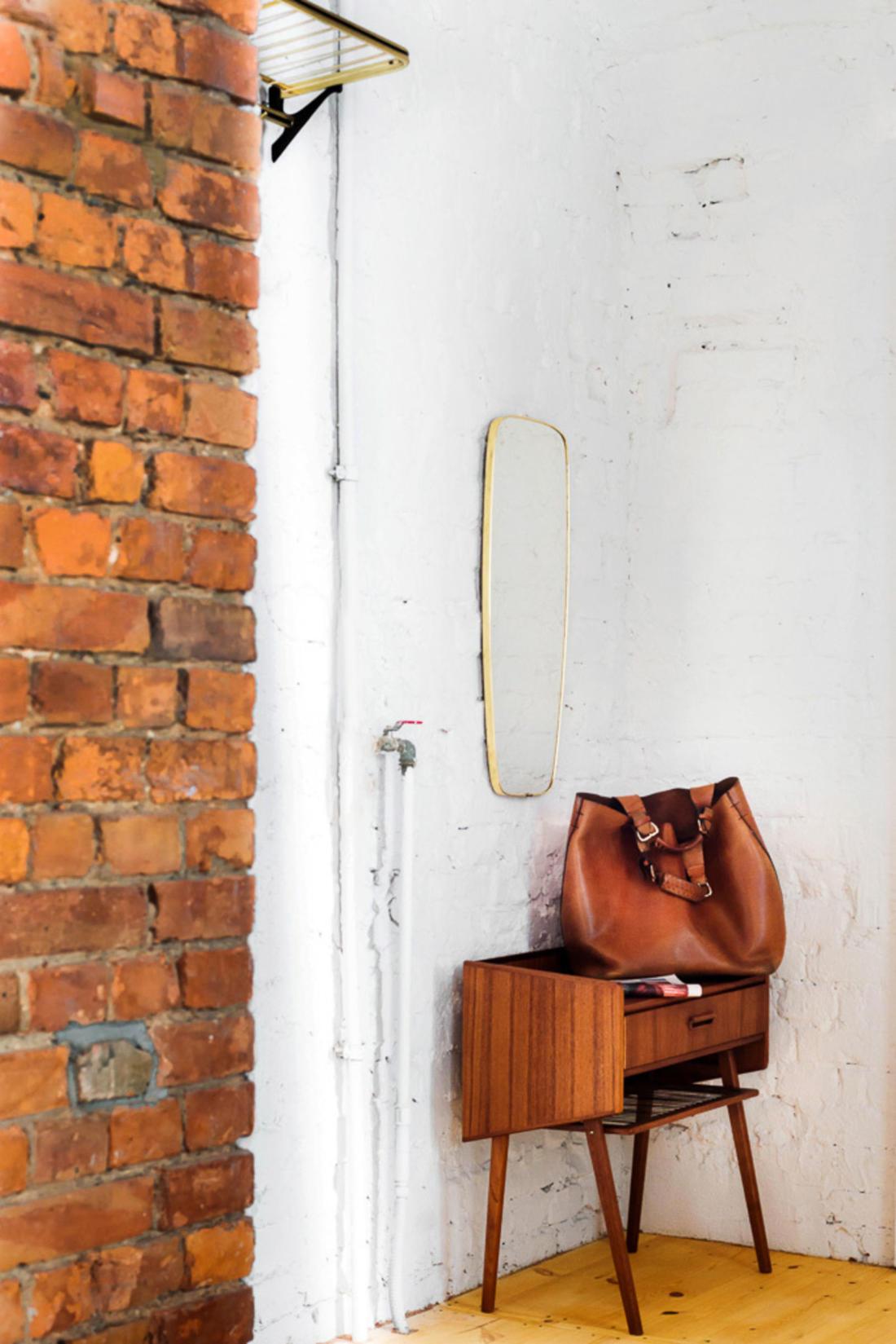 Лофт на Мармеладной фабрике от студии Loft Szczecin 3