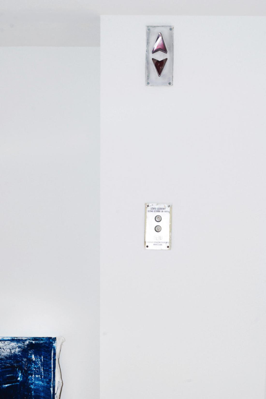 Лофт на Мармеладной фабрике от студии Loft Szczecin 8