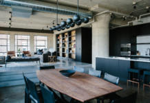 Проект Arts District Loft от Marmol Radziner 5