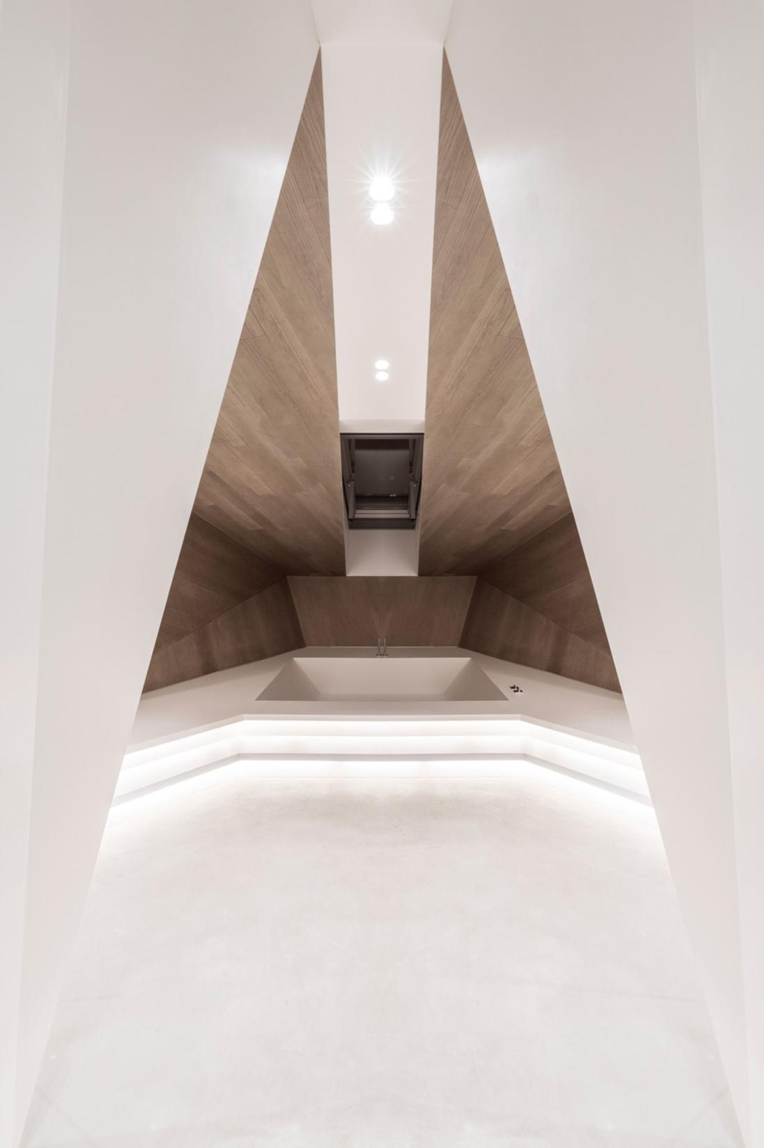 Проект Panzerhalle от студии Smartvoll Architekten ZT KG 24