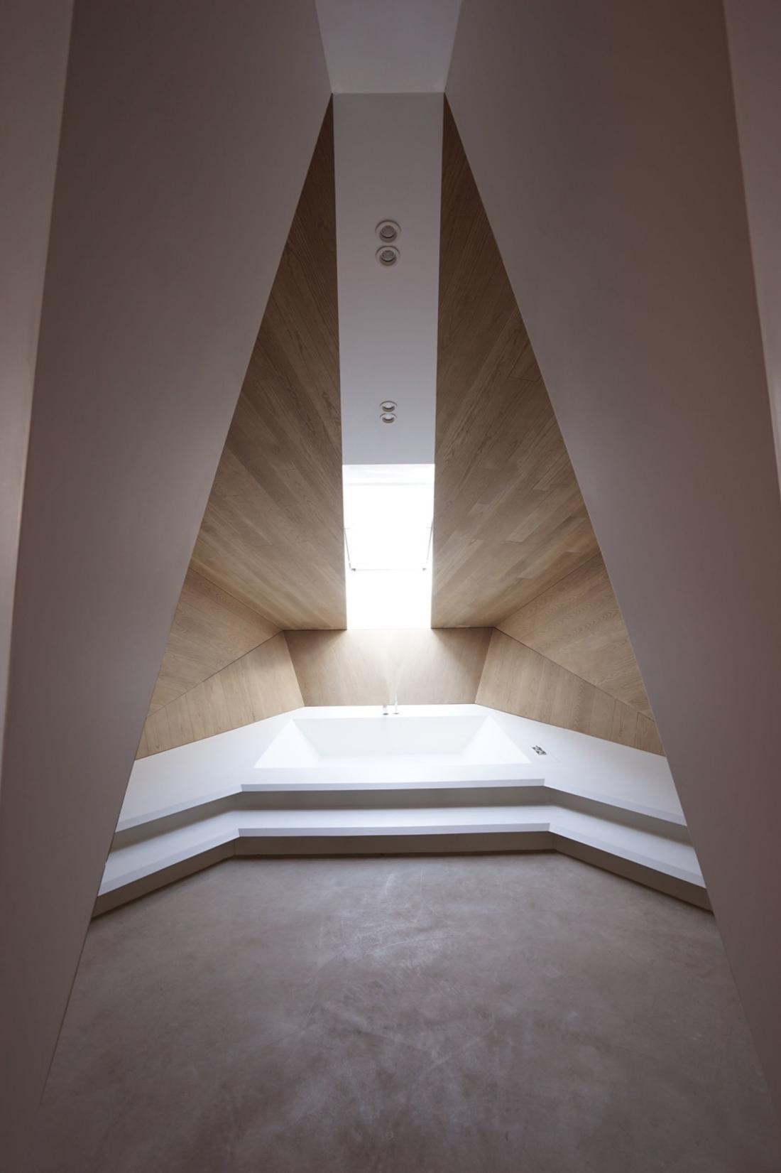 Проект Panzerhalle от студии Smartvoll Architekten ZT KG 9