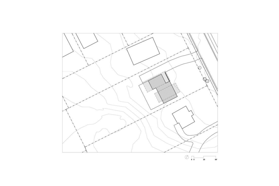 Проект «Syncline» от ателье Omar Gandhi Architect 17