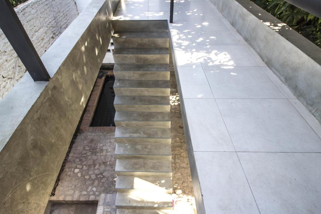 Реконструкция дома от студии Biocons Arquitectos 1