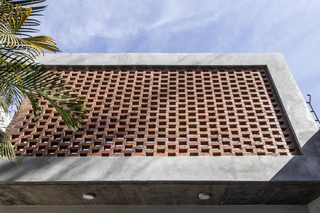 Реконструкция дома от студии Biocons Arquitectos 13