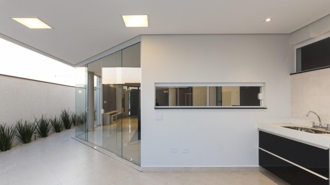 Современный дом от студии Vertentes Arquitetura 15