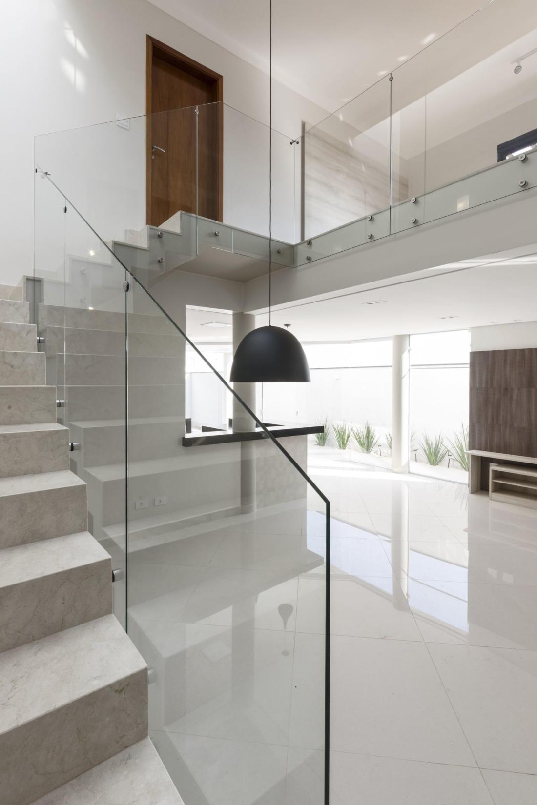Современный дом от студии Vertentes Arquitetura 18