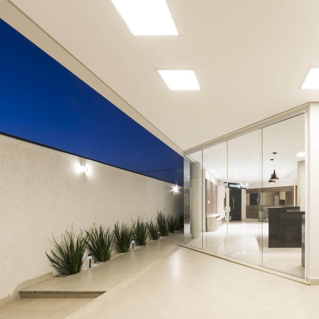 Современный дом от студии Vertentes Arquitetura 20