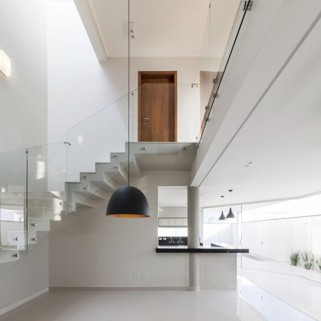 Современный дом от студии Vertentes Arquitetura 21