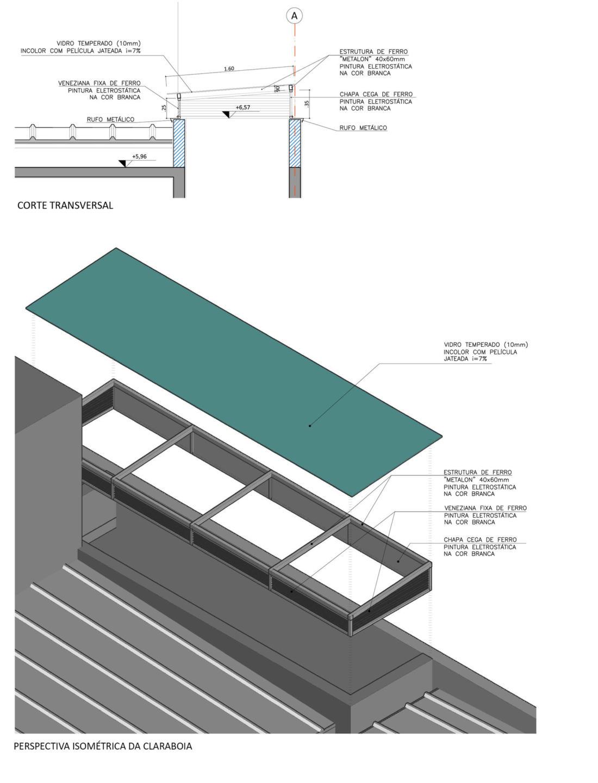 Современный дом от студии Vertentes Arquitetura 29